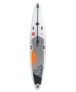 Red Paddle Co 12'6