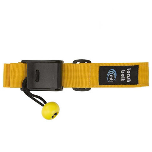 SUP leash quick release buckle belt.