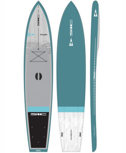 "New 2019 Okeanos 12.6' x 29"" touring SUP by SIC Maui image"