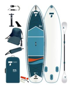 An image of the Tahe SUP-Yak 10'6
